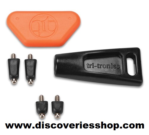ΑΚΙΔΕΣ GARMIN - TRI TRONICS CONTACTS KIT ΓΙΑ TT15