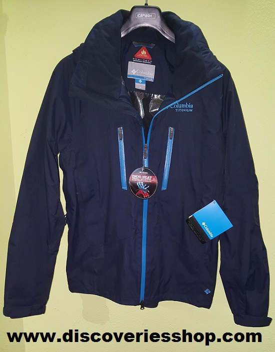 ΜΠΟΥΦΑΝ COLUMBIA STORMIN WARM JACKET WM2103-439