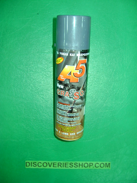 GRASSO SPRAY A5