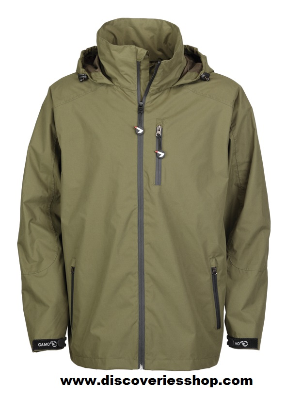 ΜΠΟΥΦΑΝ GAMO RAINFOREST JACKET