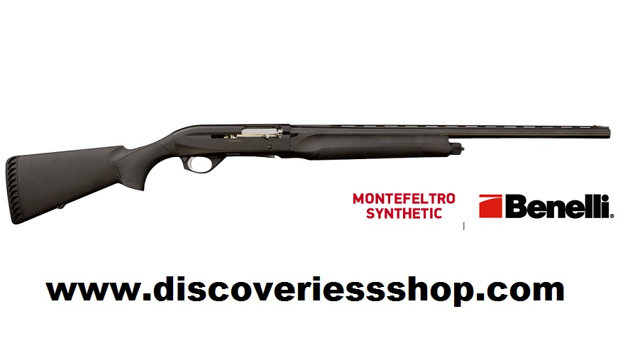 ΚΑΡΑΜΠΙΝΑ BENELLI MONTEFELTRO SYNTHETIC