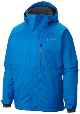 ΜΠΟΥΦΑΝ COLUMBIA ALPINE ACTION JACKET