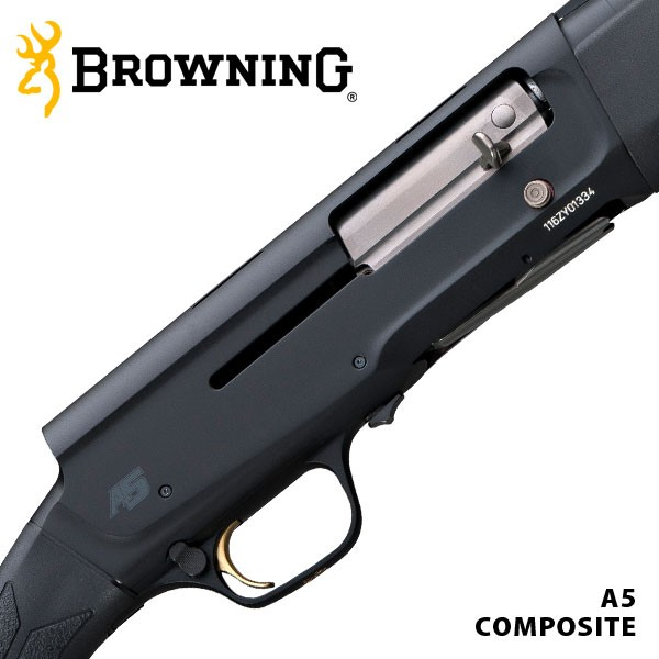 ΚΑΡΑΜΠΙΝΑ BROWNING A5 COMPOSITE