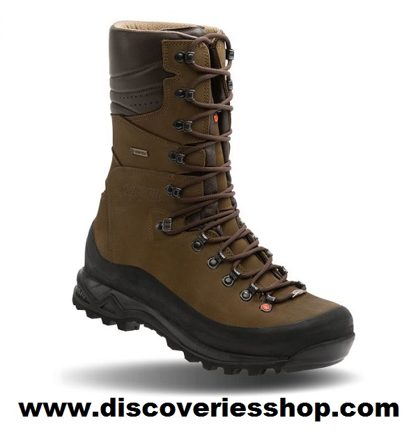 ΑΡΒΥΛΑ CRISPI HUNTER GTX