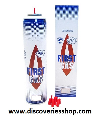 SPRAY FIRST GAS 300 ml