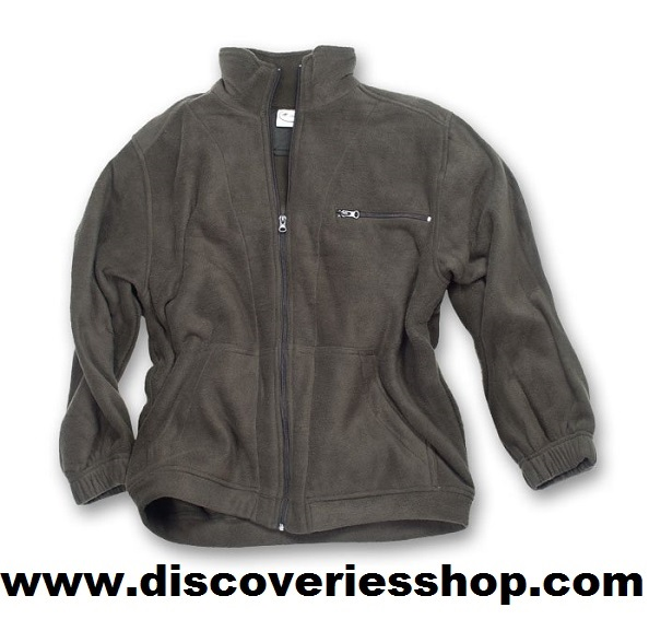 ΖΑΚΕΤΑ FLEECE FOLLOW ME 1615