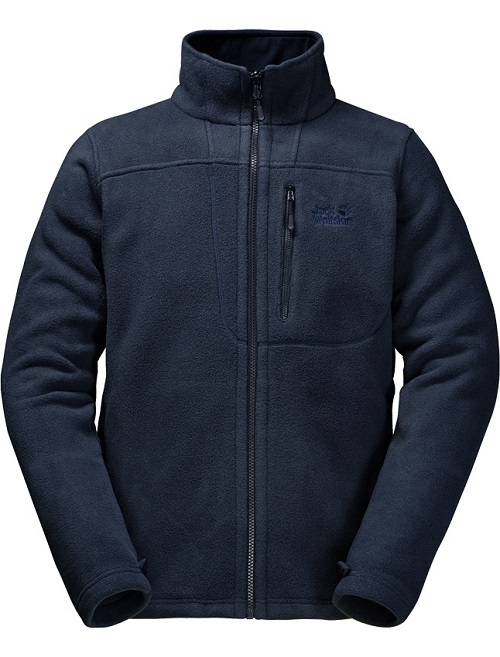 ΖΑΚΕΤΑ FLEECE JACK WOLFSKIN VERTIGO MEN