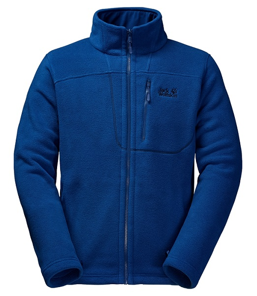 ΖΑΚΕΤΑ FLEECE JACK WOLFSKIN VERTIGO MEN.