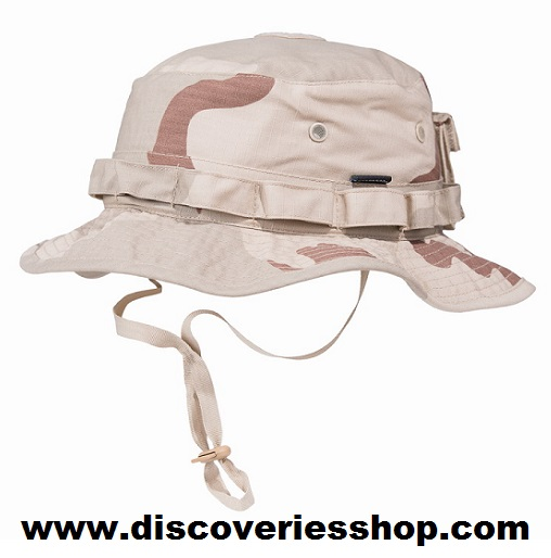 ΚΑΠΕΛΟ PENTAGON JUNGLE HAT 13014-57