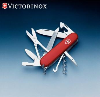 ΣΟΥΓΙΑΣ VICTORINOX MOUNTAINEER (1.3743)