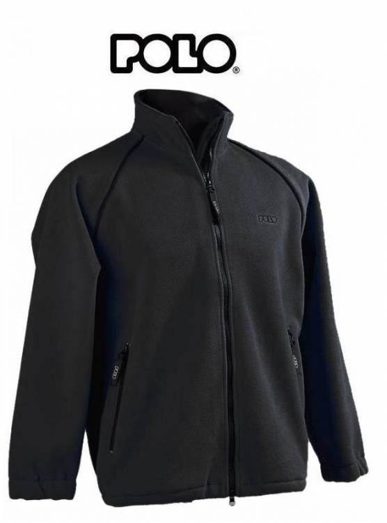 ΖΑΚΕΤΑ FLEECE ICE POLO