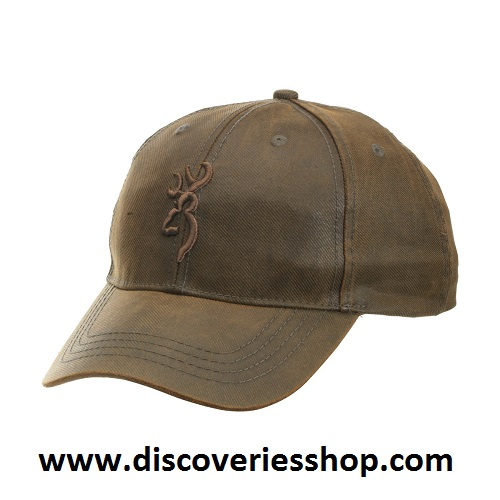 ΚΑΠΕΛΟ BROWNING RHINO HIDE BROWN