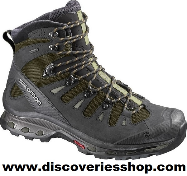 ΑΡΒΥΛΑ SALOMON QUEST 4D 2 GTX 373259