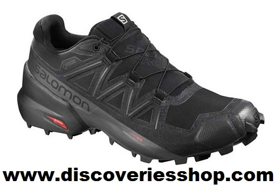 ΠΑΠΟΥΤΣΙΑ SALOMON SPEEDCROSS 5 GTX 407953