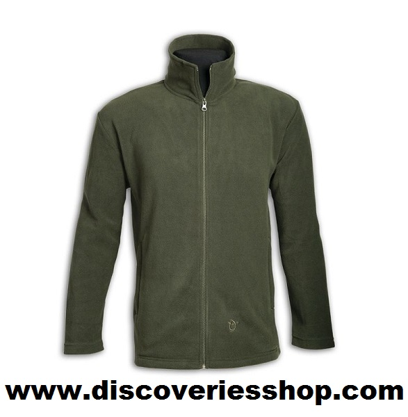 ΖΑΚΕΤΑ FLEECE TOXOTIS 078